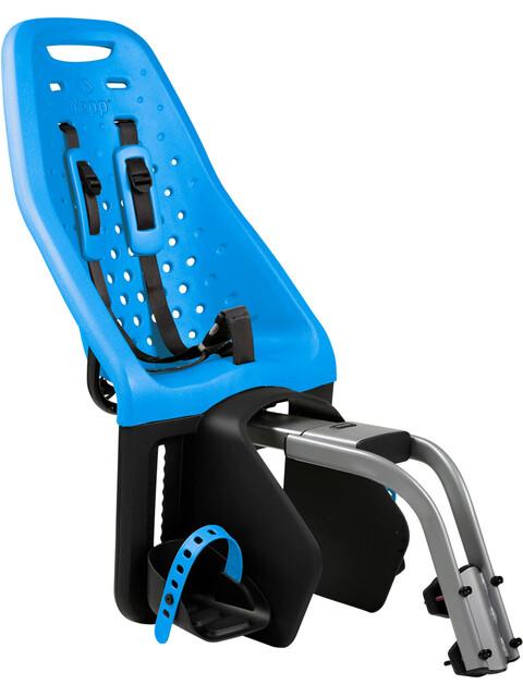 Thule Yepp Maxi Fahrradkindersitz Sattelstützenmontage blue
